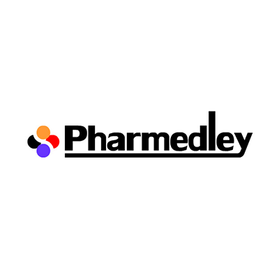 logo desin of pharmedley