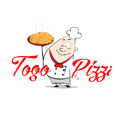 logo togo pizza